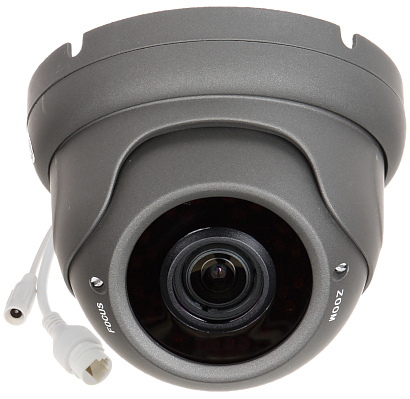 IP VANDALPROOF CAMERA APTI 350V3 2812P 3 Mpx 2 8 12 mm