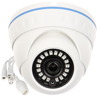 IP CAMERA APTI 83V2 4WP 8 3 Mpx 3 6 mm