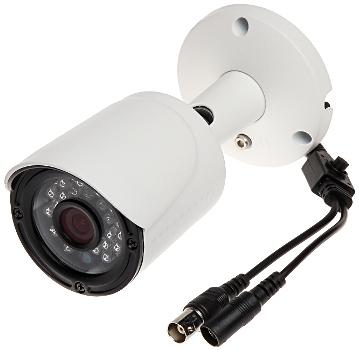 KAMERA AHD HD CVI HD TVI PAL APTI H10C2 36W 720p 3 6 mm