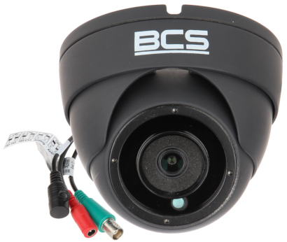 AHD HD CVI HD TVI PAL CAMERA BCS DMQE2200IR3 G 1080p 2 8 mm