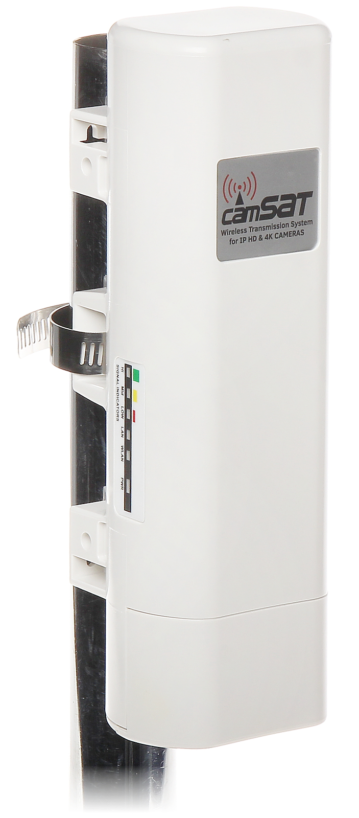Access Point 58 Ghz Cds 5ip Mini Camsat Routers 24 And 5 5a Circuit Breaker 8