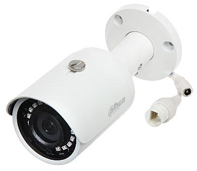 KAMERA IP DH IPC HFW1230SP 028 0B 1080p 2 8 mm DAHUA