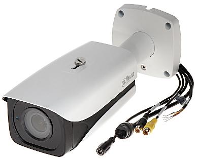 KAMERA IP ANPR DH ITC217 PW1B IRLZ 1080p 2 7 12 mm MOTOZOOM DAHUA