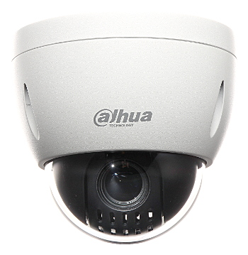 IP SPEED DOME CAMERA OUTDOOR SD42212T HN S2 1080p 5 1 61 2 mm DAHUA