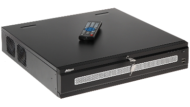 IP DVR NVR608 64 4KS2 64 CHANNELS eSATA DAHUA