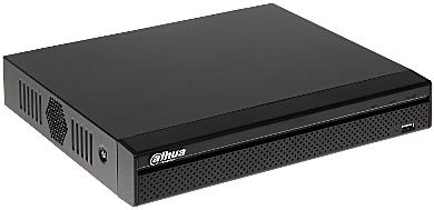 AHD HD CVI HD TVI CVBS TCP IP DVR DHI XVR5116HS X 16 KANALI DAHUA
