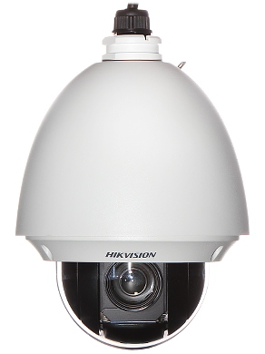 HD TVI PAL SPEED DOME CAMERA OUTDOOR DS 2AE4223T A 1080p 4 0 92 mm HIKVISION