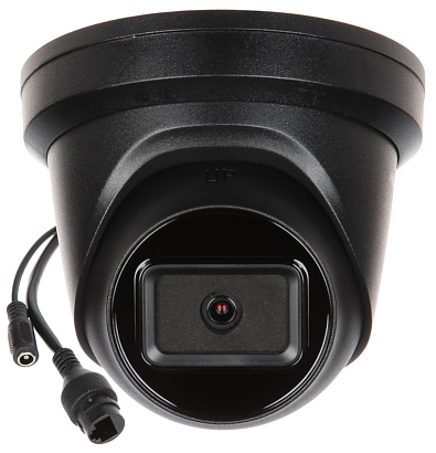IP DS 2CD2365FWD I 2 8mm BLACK 6 Mpx Hikvision