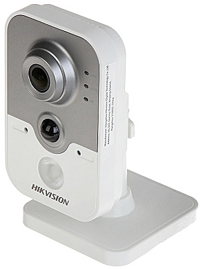 Ip camera ds 2cd2420f iw wi fi 1080p 28 mm hikvision wi fi ip ip camera ds 2cd2420f iw wi fi 1080p 2 8 mm hikvision sciox Image collections