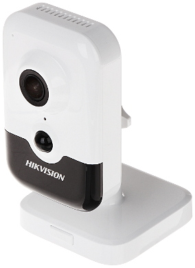 IP KAMERA DS 2CD2443G0 IW 2 8mm W Wi Fi 4 Mpx Hikvision