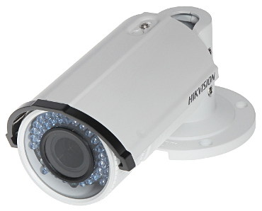 IP DS 2CD2642FWD IS 2 8 12mm 4 0 Mpx Hikvision