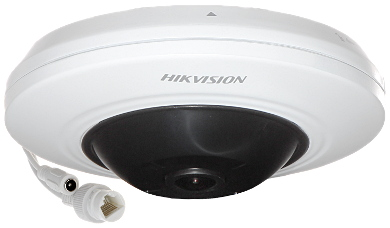 IP CAMERA DS 2CD2955FWD 1 05MM 5 Mpx Hikvision