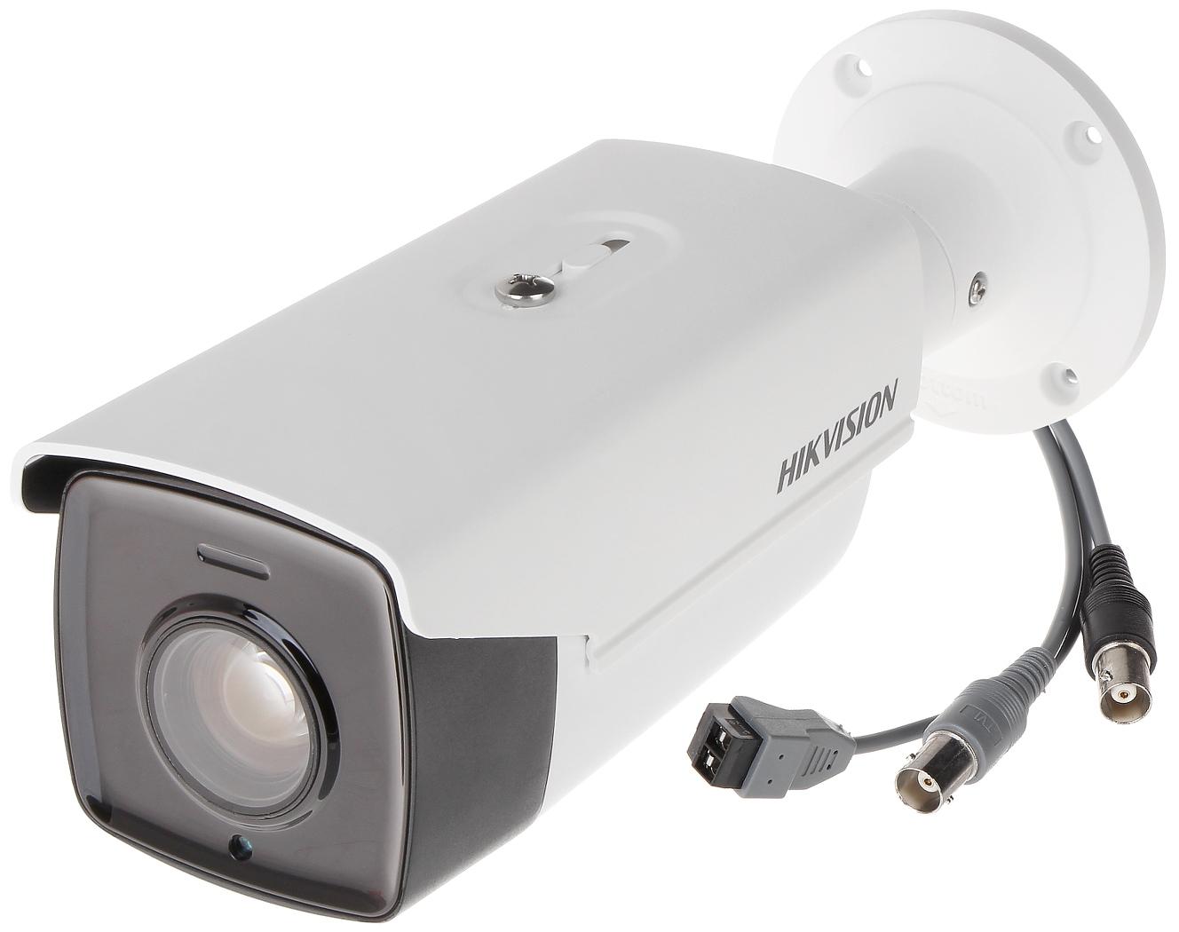 HD-TVI CAMERA DS-2CE16D9T-AIRAZH(5-50mm) - 1080p HIKVI