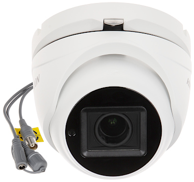 AHD HD CVI HD TVI CVBS CAMERA DS 2CE56H0T IT3ZF 2 7 13 5MM 5 0 Mpx HIKVISION