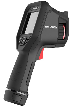 HANDY HYBRID THERMAL IMAGING CAMERA DS 2TP21B 6AVF W 6 2 mm 0 3 Mpx Hikvision