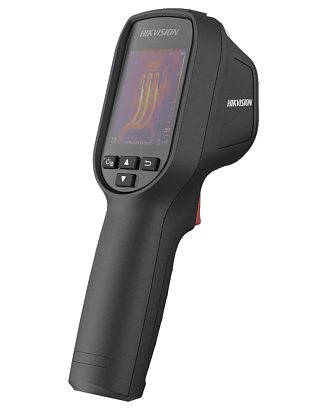 HANDY THERMAL IMAGING CAMERA DS 2TP31B 3AUF 3 1 mm Hikvision