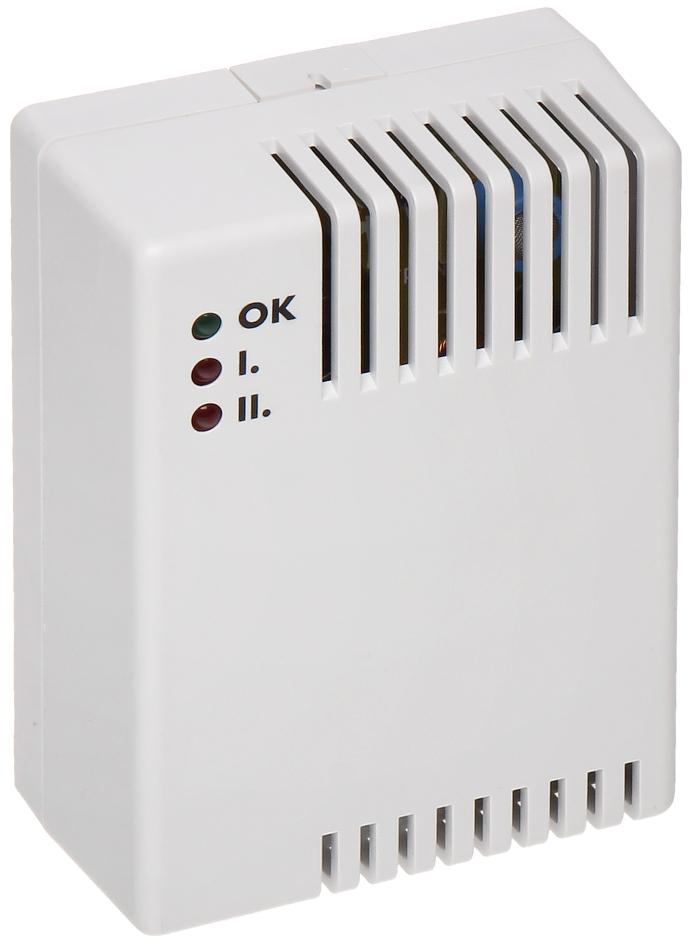 nighthawk carbon monoxide detector manual