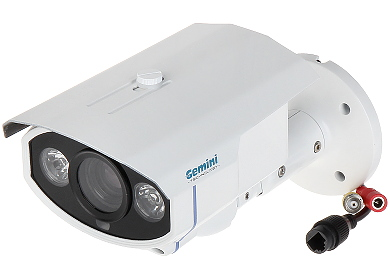 IP CAMERA GT CI22C5 50VFW 1080p 5 50 mm GEMINI TECHNOLOGY