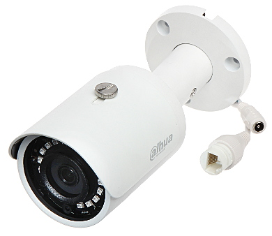 IP CAMERA IPC HFW1230S 0280B S4 1080p 2 8 mm DAHUA