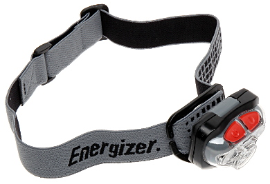 HEADLIGHT LT VISION HD FOCUS ENERGIZER