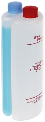 IZOL CIJAS GELS MAGIC POWER GEL 1000 RayTech
