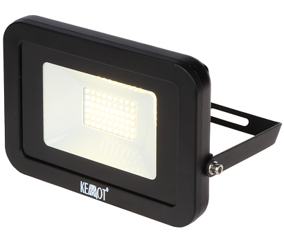 LED FLOODLIGHT NL 50W N KEMOT
