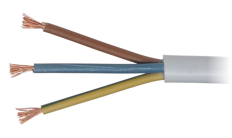 elektrick kabel omy 3x1 5 elektrick kabely delta. Black Bedroom Furniture Sets. Home Design Ideas