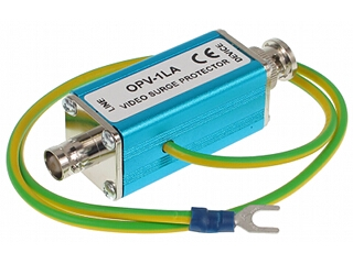 VIDEO OVERVOLTAGE LIMITER OPV 1LA