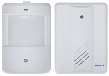 PIR DETECTOR WITH AUDIO SIGNAL OR MA 702