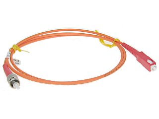VE NA INOVNI PATCHCORD PC SC ST MM62 1 m