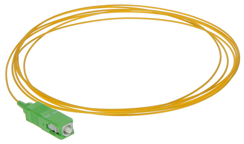 Single Mode Pigtail Plug Sc Apc Pig Pigtails Wiring Technique