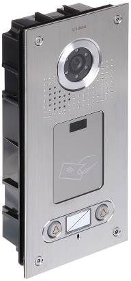 VIDEO DOORPHONE S562A VIDOS