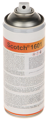 ELECTRICAL INSULATING SPRAY SCOTCH 1601 400 3M