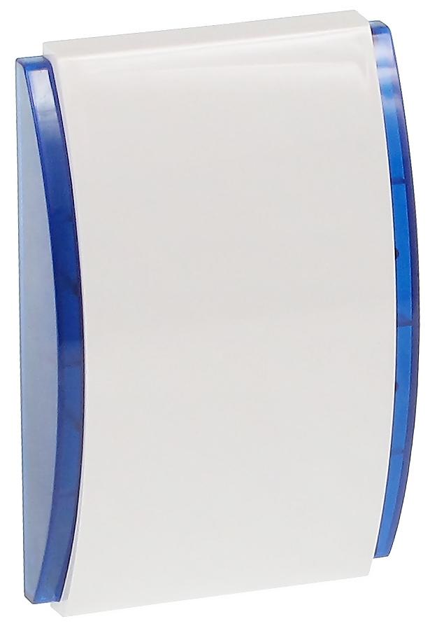 SPW-220 BL Satel sygnalizator wewnętrzny akustyczno-optyczny