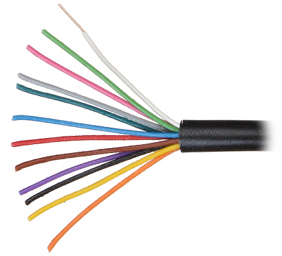 CABLE YTDY 12X0 5 ZEL